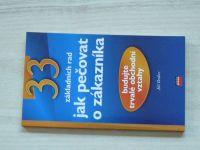 Brabec - 33 základních rad jak pečovat o zákazníky (2004)