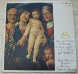 G. P. da Palestrina - Regensburger Domchor & T. Schrems – Missa Papae Marcelli; Acht Motetten (1968)