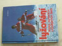 Soukup - Lyžování podle alpských lyžařských škol (1991)