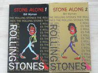 Wyman - Stone alone 1., 2. (1992) 2 knihy