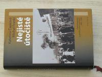 Čapková, Frankl - Nejisté útočiště (2008) Československo a uprchlíci před nacismem 1933-1938