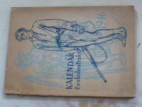 Kalendář českobratrský 1946