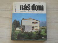 Spiška a kol. - Náš dom - navrhovanie - zariaďovanie - úprava okolia (1980) slovensky