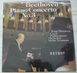 Beethoven - Ivan Moravec - Czech Philharmonic Orchestra - Václav Neumann – Piano Concerto No.3 (/198