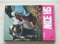 Jan Suchl - Akce HS (Horské služby) (1970)