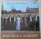 Komorní orchestr Bohuslava Martinů (1976)