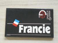 Průvodce do zahraničí - Francie (1992)