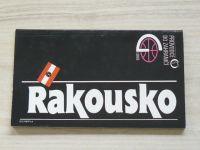 Průvodce do zahraničí - Rakousko (1990)