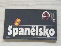 Průvodce do zahraničí - Španělsko (1991)