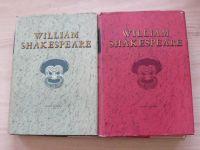 William Shakespeare - Výbor z dramat 1, 2 (1956) 2 knihy
