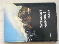 Hirš - Tatranský národný park (1966) slovensky
