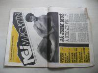 Nei magazín (nedatováno) mimořádné vydání