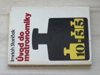 Staríček - Úvod do metronomiky (1977) slovensky