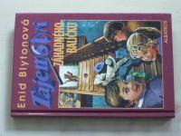 Blytonová - Tajemství záhadného balíčku (2003)