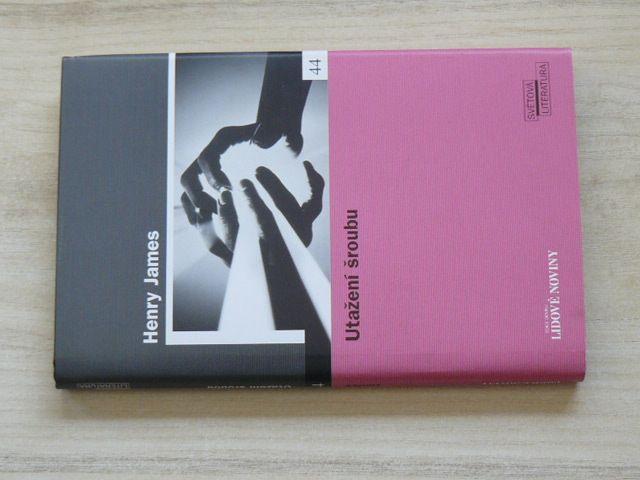 Henry James - Utažení šroubu (2006)