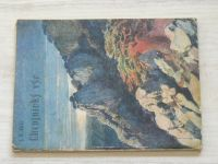 J. K. Baby - Kuhůk - Chvojnický výr (1943)
