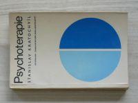 Kratochvíl - Psychoterapie - směry, metody, výzkum (1970)