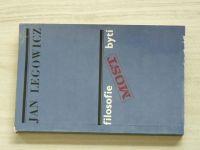 Legowicz - Filosofie bytí (1975)