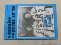 Sammler Express 19 (1978) německy