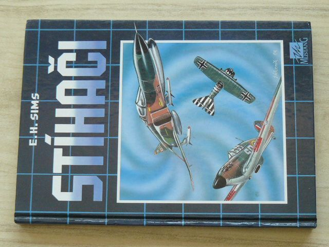 Sims - Stíhači (1994)