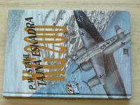 Stahl - Tajná eskadra KG 200 (1994)