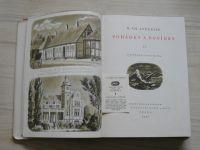 Andersen - Pohádky a povídky (1956) il. C. Bouda