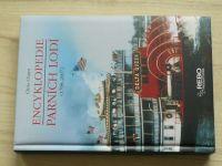 Chant - Encyklopedie parních lodí (1798 - 2007) (2007)