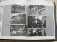 Cílek, Richter, Veverka - Hlasy z hořících domů (2011) Lidice, Ležáky, Český Malín, Ploština, Prlov