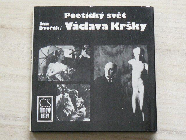 Dvořák - Poetický svět Václava Kršky (1989)