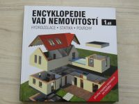 Encyklopedie vad nemovitostí 1,2,3 (2012-15) kompletní