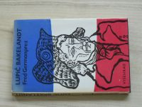 Fred Germonprez - Lupič Bakelandt (1985)