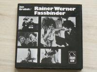 Grulich - Rainer Werner Fassbinder (1987)