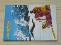 Jungfrau Top magazin (1993) německy