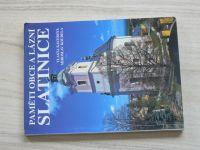 Kauerová, Koudela - Paměti obce Slatinice (2000) Olomouc, Náměšť na Hané