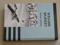 KOD 183 - Mironov - Ledová odysea (1989)