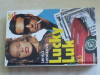 Lanczová - Lucky Luk I., II. (1995,1996) 2 knihy