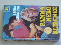 Lanczová - Panna nebo Blíženec (1997)