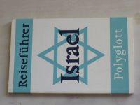 Polyglott - Reiseführer - Israel (1967)