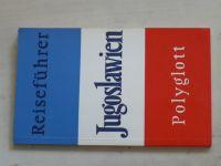 Polyglott - Reiseführer - Jugoslawien (1968)