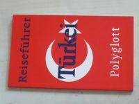 Polyglott - Reiseführer - Türkei (1968)