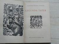 Przerwa-Tetmajer - Legenda Tater (1953)