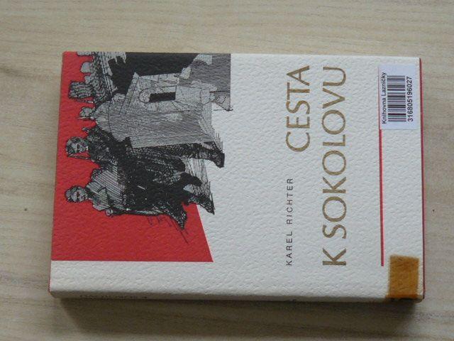 Richter - Cesta k Sokolovu (1981)