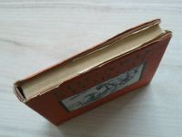 Štorch - Bronzový poklad (1979) il. Burian