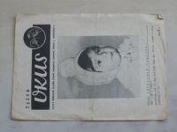 Vkus 74346 - Dětská háčkovaná čepička (nedatováno)
