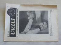 Vkus 7739 - Dětské bačkůrky pletené smyčkovým vzorem (nedatováno)