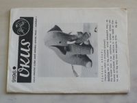Vkus 9196 - Pletené slůně (nedatováno)