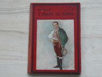 Antonie Pokorná - Z Prahy do Tater. (Storch 1903)