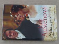 Austenová - Pýcha a předsudek (2009)