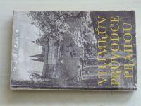 Čarek - Vilímkův průvodce Prahou (1948)
