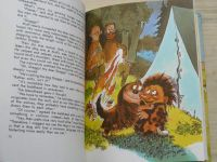 Eno Raud - Three Jolly Fellows - Book Four (1985) anglicky